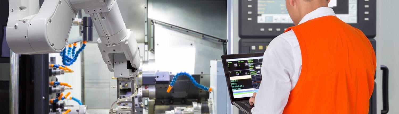 Digitalisierung in Unternehmen umsetzen mit Hilfe der Leistungen von Flüchter & Partner
